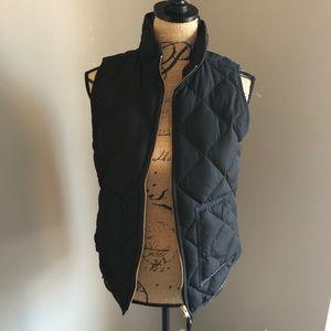 J.Crew Factory Puffer Vest